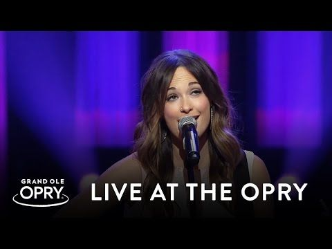 "Love this! She's bringing country back! Way to go!!! Kacey Musgraves - ""The Trailer Song"" 
