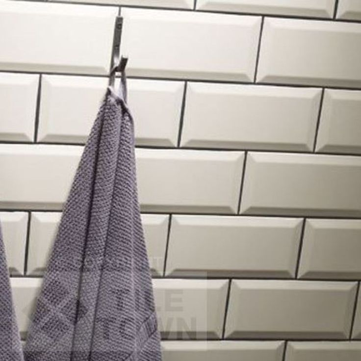 Awesome TileWallpaperBrickEffectGlitterWashableVinylKitchenBathroom