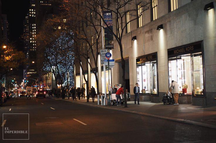 Nueva York Quinta 5ª Avenida