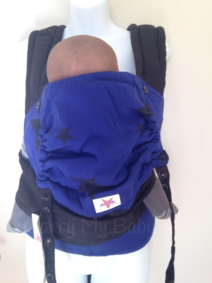 KoKaDi Flip Toddler Carriers available in Australia at Carry My Baby Australia. Stockists of Kokadi in Perth, Australia. Kokadi carriers, ring slings and woven wraps, Australia