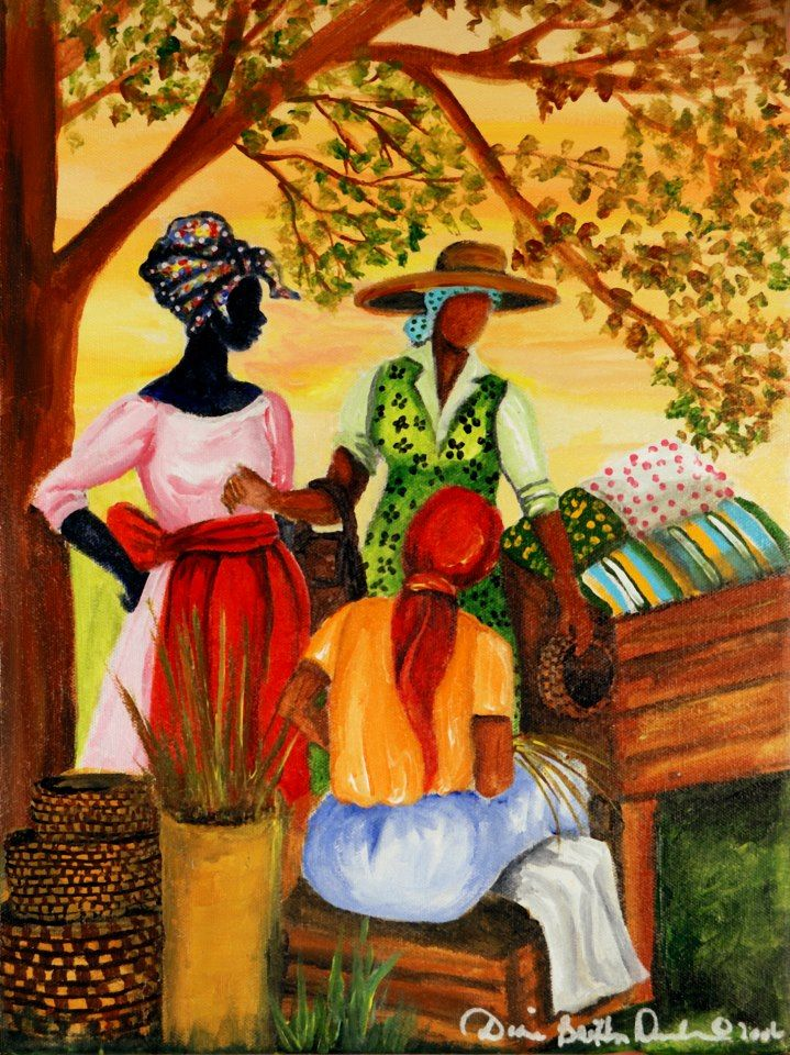 """THE BARTER"" Diane Britton Dunham"