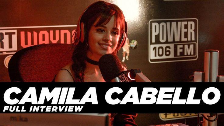Camila Cabello Is Vulnerable On New Album | Power 106 FM (LA)