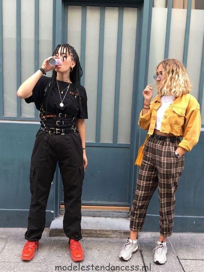 Mode der 90er
