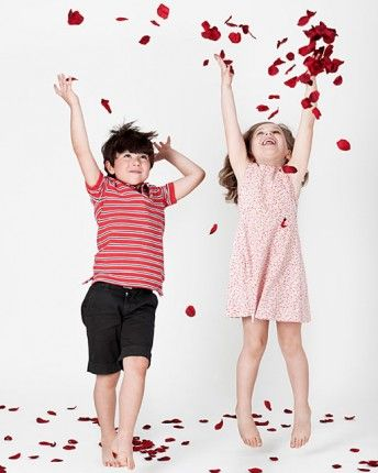 Fotografare i bambini:i consigli di una vera fotografa sulle pose