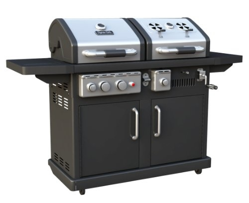 17 Best Images About Dual Gas Charcoal Grill On Pinterest