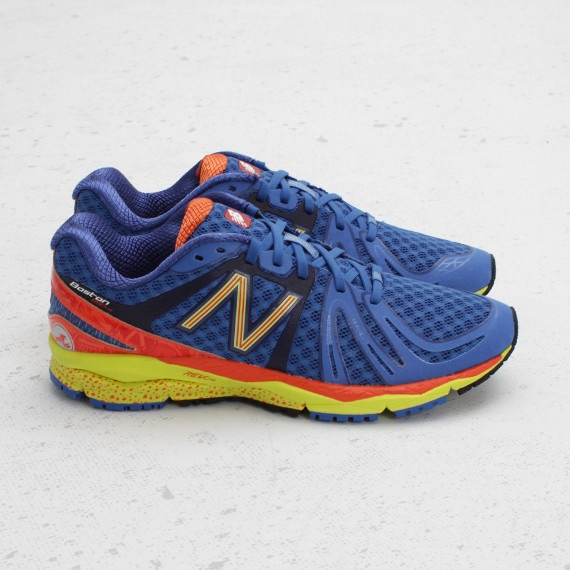 New Balance 890 – Boston Marathon Edition!! LOVE these... I get