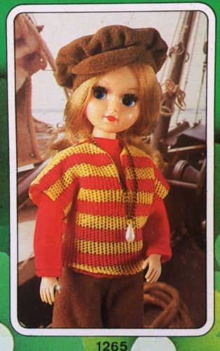 1970's Fleur Outfit 1265 New In Box Very Rare Hard To Find   eBay