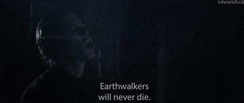 In Hearts Wake ~ Earthwalker