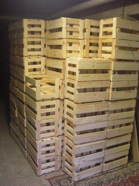 Weinkiste  8,50 Euro  von Kistenherbert auf DaWanda.com