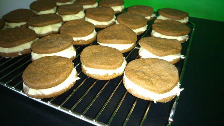 Tiramisu-koekjes
