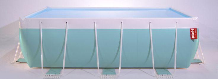 Pop ! - Realizzazione piscine Verona - Piscine interrate - Piscine fuori terra - Piscine su misura - Assistenza Piscine   PISCINE ISOLAN