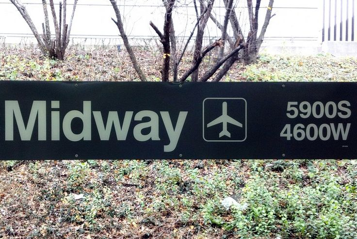 Midway Airport limo service To and From Chicago