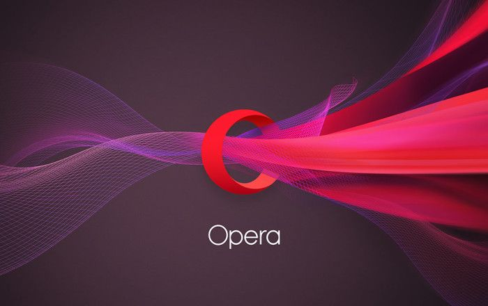 Opera has refreshed its brand with a new logo. The logo is now a 3 dimensional Red 'O' and doesn't contain the word 'software' in it, reminding that since launching in 1995 Opera has moved beyond only software and is now an internet company.