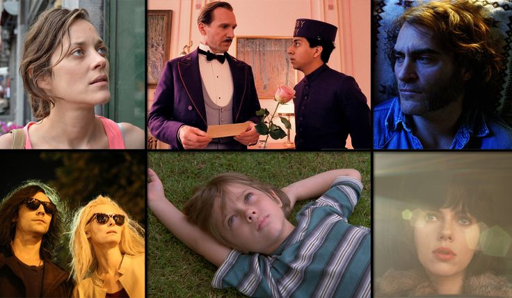 The Film Stage's Top 50 Films of 2014