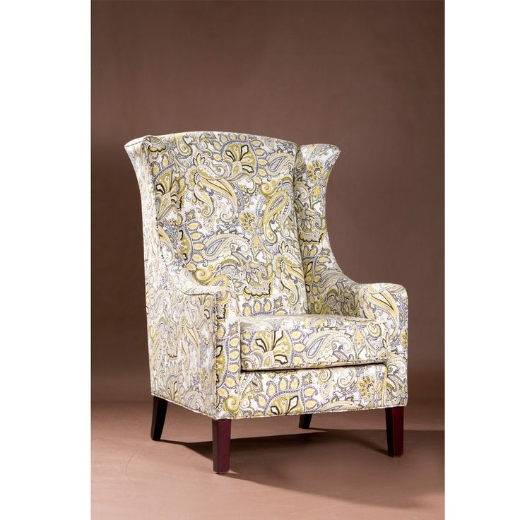 The Maddison chair is only available in the Towel Canary fabric.