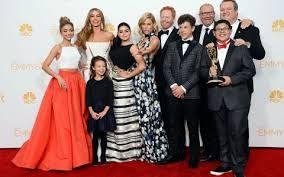 emmy 2014 moderns family