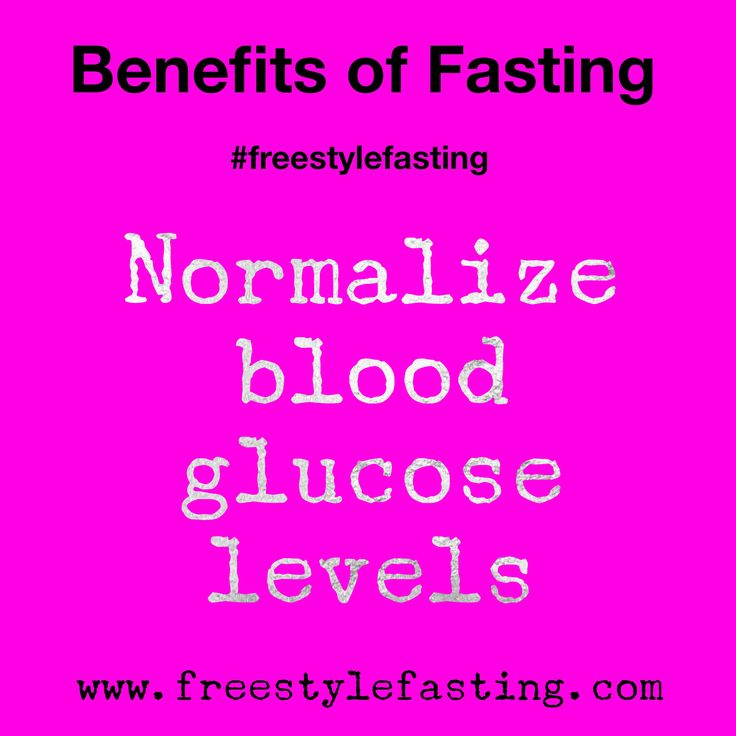 #freestylefasting Fasting has shown to improve insulin resistance by normalizing blood glucose levels and increasing insulin sensitivity in our bodies while lowering the risk of Type II Diabetes by reducing glucose variability and enhancing metabolism. www.freestylefasting.com