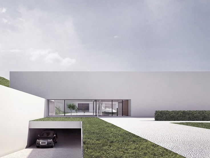 Yachting House by Moomoo Architects - News - Frameweb