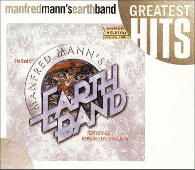 Manfred Mann's Earth Band - The Best of Manfred Mann's Earth Band (CD)