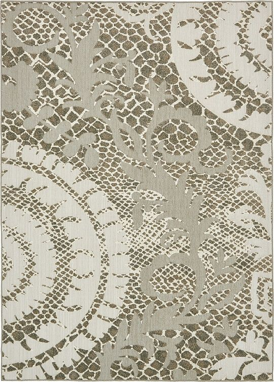 213 x 305 cm Transitional Teppich | iRugs CH