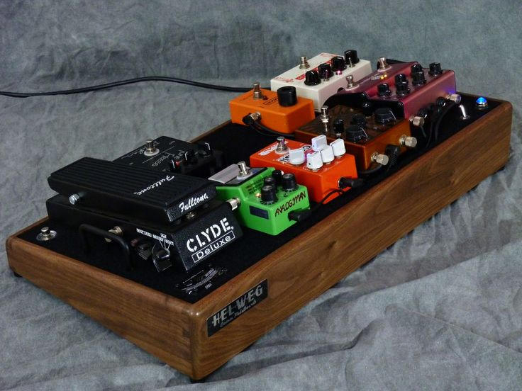 8 best images about pedal boards on pinterest wheels marshalls and magazines. Black Bedroom Furniture Sets. Home Design Ideas