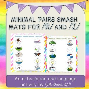 185 Best Images About Articulation Activities On Pinterest