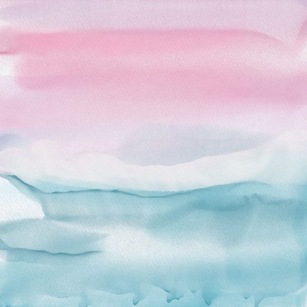 Download Abstract Background With A Detailed Watercolour Texture
