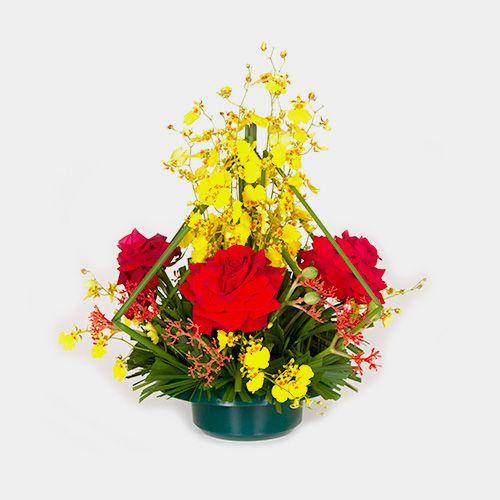 Floricultura :: Arranjos de Flores no Rio de Janeiro - RJ