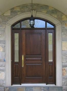 38 Best Images About Front Doors On Pinterest Exterior