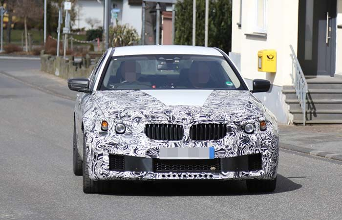 2019 BMW M5 Updates: New Modern Sedan with Twin-Turbo Engine