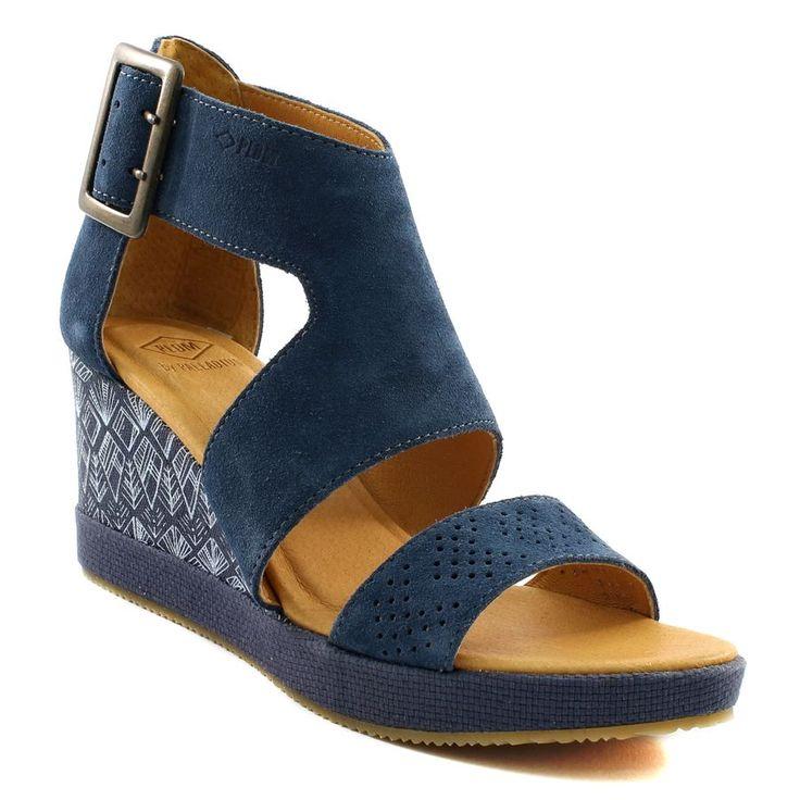 331A PALLADIUM WIT SUD BLEU www.ouistiti.shoes le spécialiste internet  #chaussures #bébé, #enfant, #fille, #garcon, #junior et #femme collection printemps été 2017