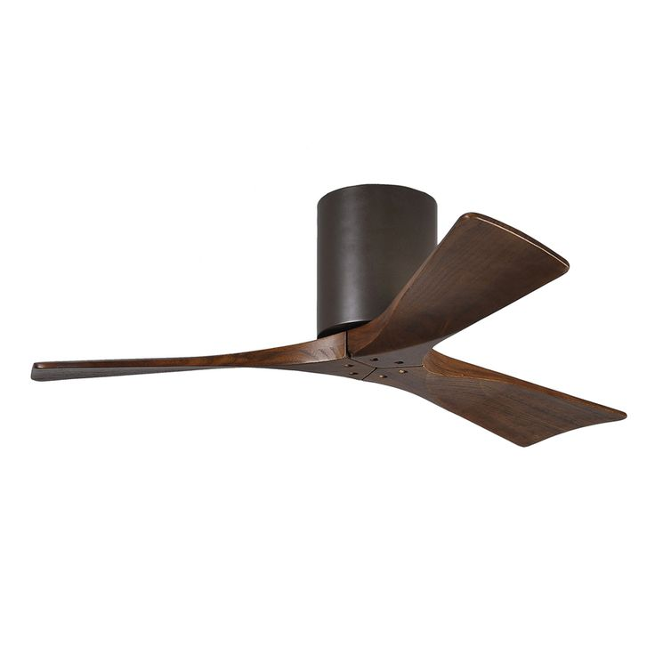 flush mount ceiling fan with led light kit in textured bronze indoor outdoor remote blade small fans without lights