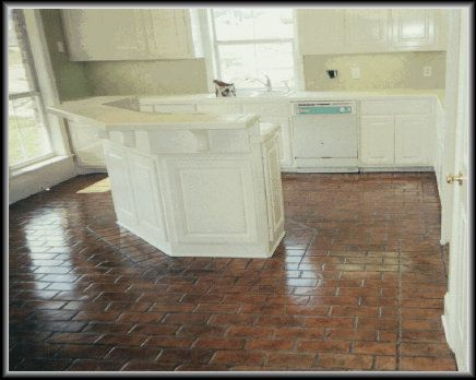 10 best beautiful portstone brick flooring images on pinterest