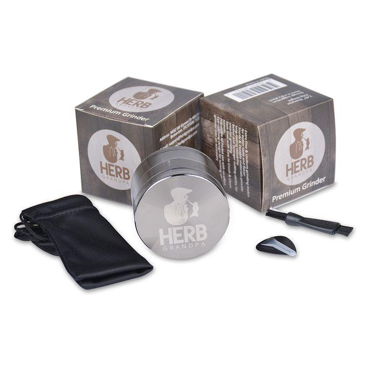 http://www.amazon.com/HerbGrandpa-Grinding-Chromium-Aluminum-experience/dp/B015OQW4E4/ref=sr_1_1?ie=UTF8&qid=1455827574&sr=8-1&keywords=tobacco+herb+grinder+tobacco+weed+marijuana