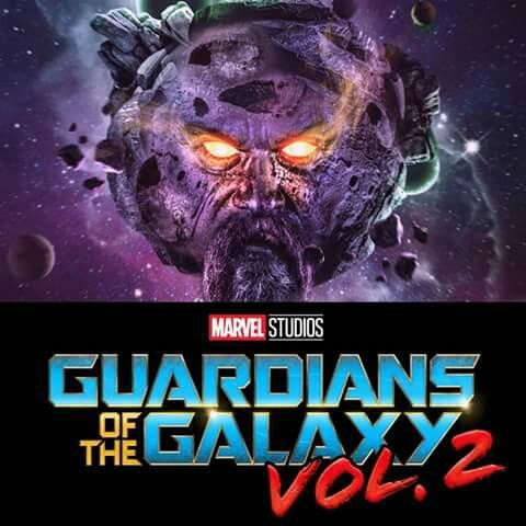 Ego the Living Planet #guardiansofthegalaxyvol2 #marvelcinematicuniverse