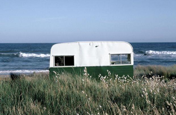 Caravan - New Zealand - photo by Robin Morrison