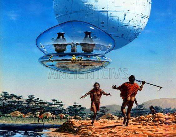 Палеоконтакты. Чем древние люди интересовали инопланетян?  Палеоконтактами называются гипотетические контакты инопланетян с древними людьми и разного рода следы присутствия пришельцев на нашей планете в давние времена  #палеоконтакты #пришельцы #Наска #рисунки #инопланетяне #геоглифы #Мария_Райхе #Дэникен  http://ancientcivs.ru/paleocontacts