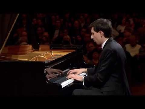 Łukasz Krupiński – Polonaise in E flat minor Op. 26 No. 2 (second stage) - The 17th International Fryderyk Chopin Piano Competition