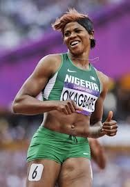 Diamond League: Okagbare battle-ready for Frazer-Price - http://theeagleonline.com.ng/diamond-league-okagbare-battle-ready-for-frazer-price/