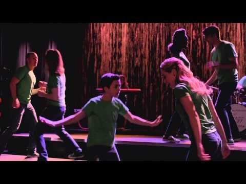 "Full Performance of ""Cool Kids"" from ""Child Star"" 