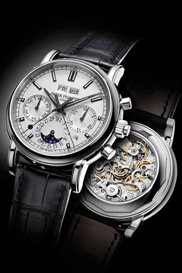 Patek Philippe #patekphillipe #watch #perfection
