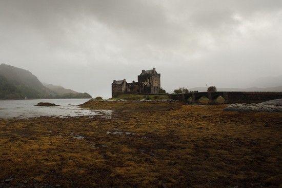 Waterscape Photography, le photographe Akos Major....Beautiful Scottish scenery