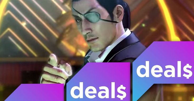 Nintendo 3DS console, Destiny 2 and more of the week's game deals  ||  Get $20 off Yakuza 0 for PS4 https://www.polygon.com/2017/10/7/16435500/best-game-deals-nintendo-3ds-destiny-2-amazon-sale?utm_campaign=crowdfire&utm_content=crowdfire&utm_medium=social&utm_source=pinterest