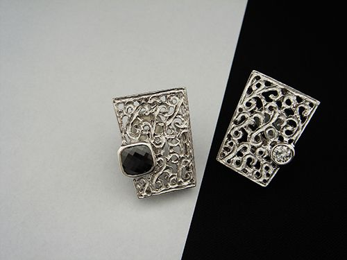 ZORRO Order Collection - Earrings - 024