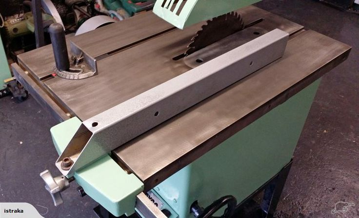 """12"""" Dyco Table Saw (NZ Made!) 