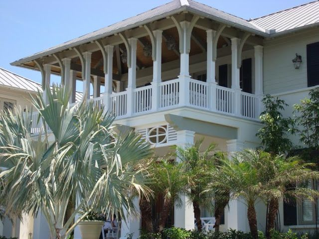 1000 Ideas About Colonial Style Homes On Pinterest