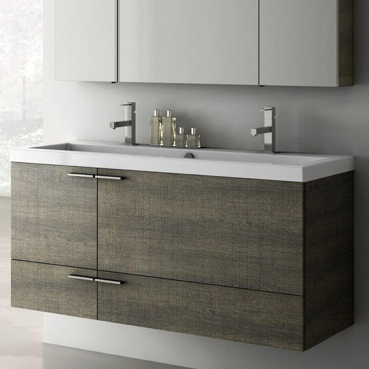 14 best transitional home images on pinterest amsterdam for Bathroom vanities mokena il