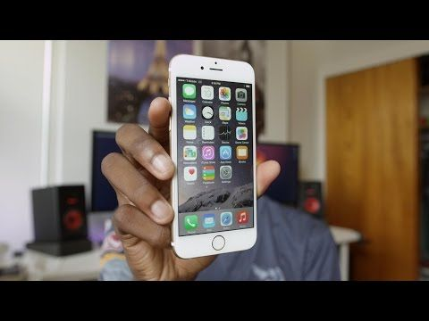New iPhone 6 Review | Used Mobile Phones Sale Prices Pakistan - Buy Sell Second Hand Cell Phones in Pakistan - UsedMobilePK