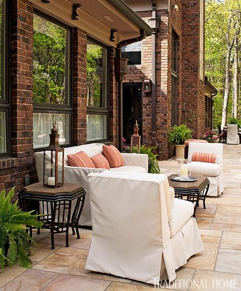 Patio Furniture Southern New Jersey: 1000+ Images About Perfect Porches & Patios On Pinterest