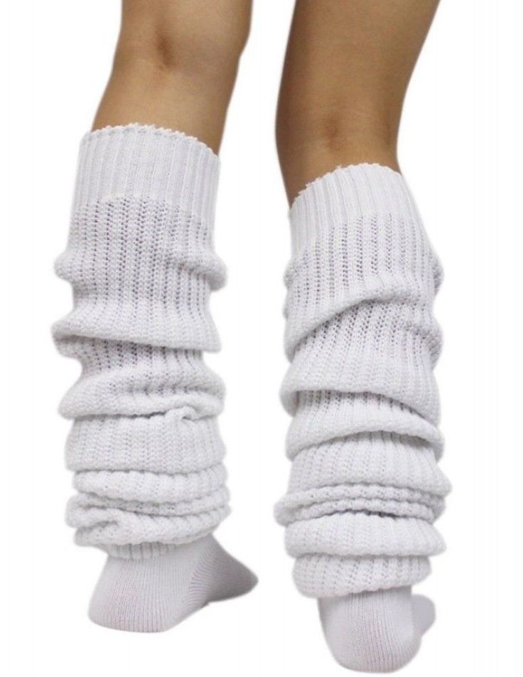 Loose Socks White Japanese School Cosplay Anime 120cm Japan F/S J8502 | Collectibles, Animation Art & Characters, Japanese, Anime | eBay!